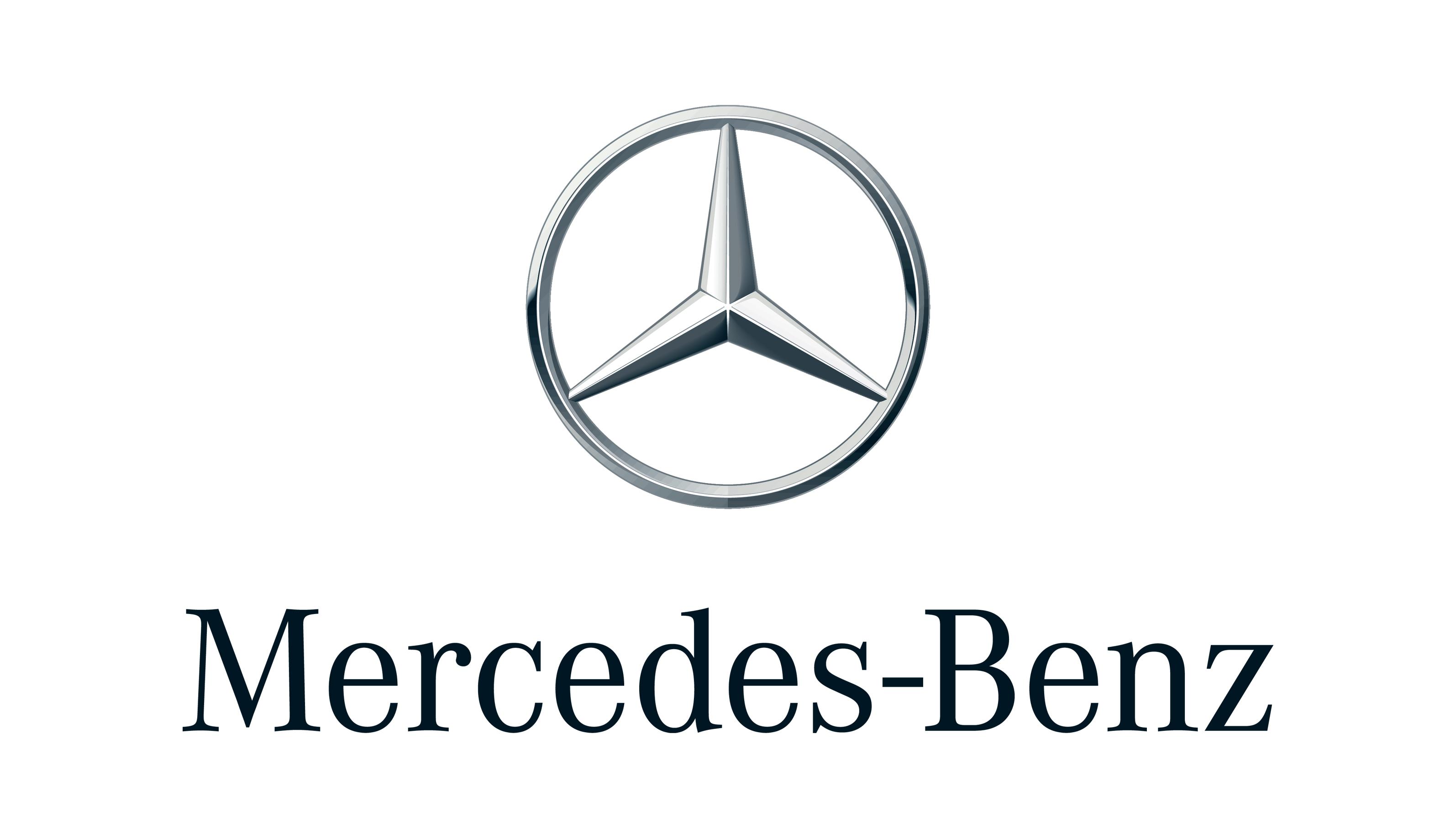 Mercedes-Benz logo-2011